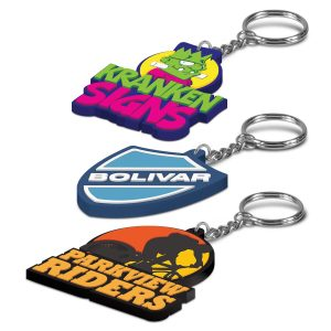 Keyrings and Branded Merchandise - Red Roo Australia