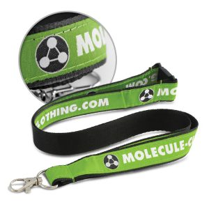 Lanyards and Branded Merchandise - Red Roo Australia