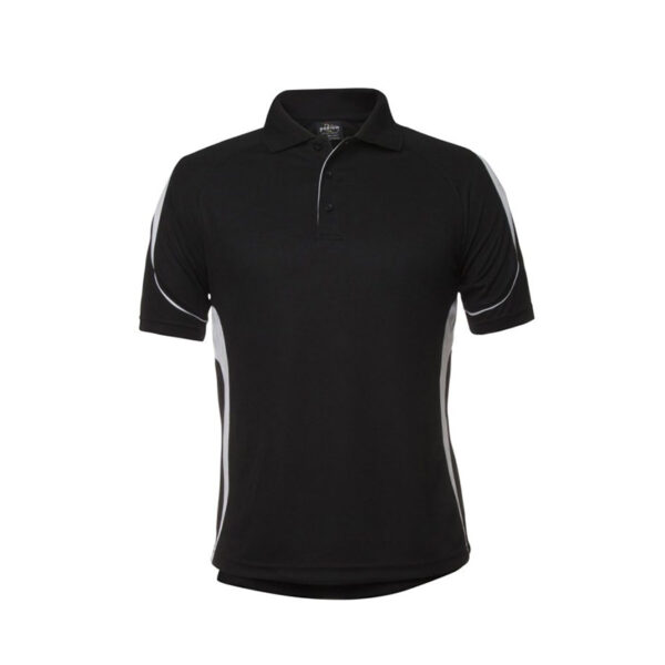 Bell Polo - Black/White