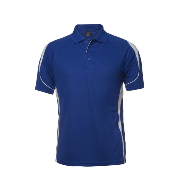 Bell Polo - Royal/White