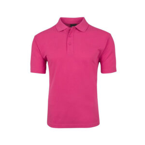 Duo Polo Hot Pink - Red Roo Australia