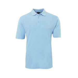 Duo Polo Pale Blue - Red Roo Australia