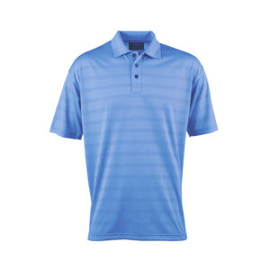 Ice Cool Polo - Ocean Blue