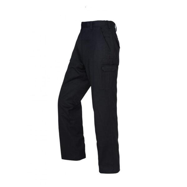 Cargo Trouser - Black