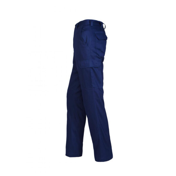 Cargo Trouser - Navy