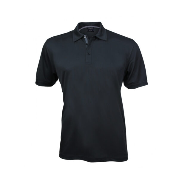 Superdry Polo - Black
