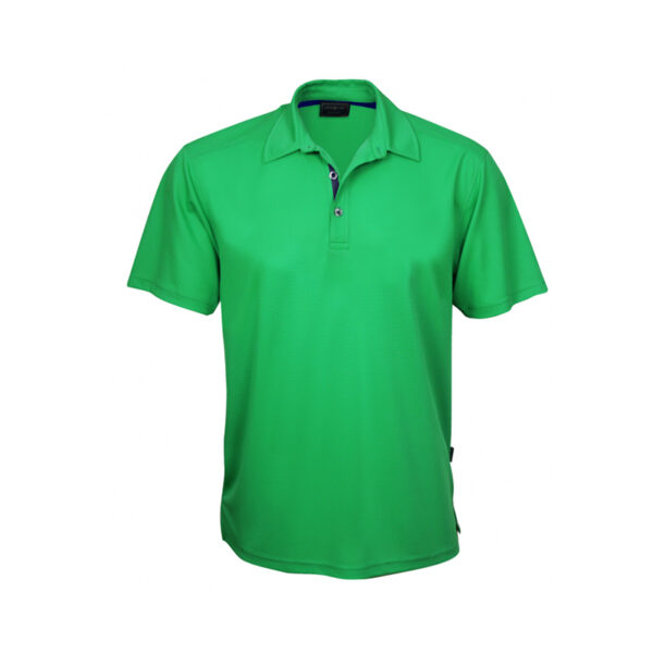 Superdry Polo - Green