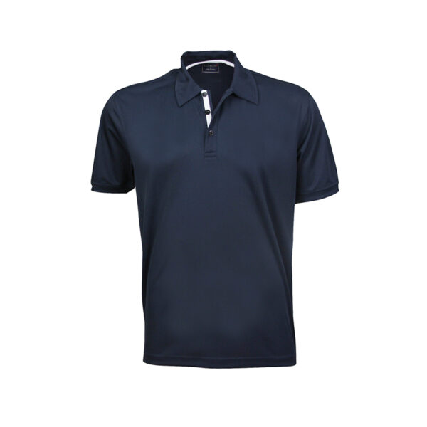 Superdry Polo - Navy