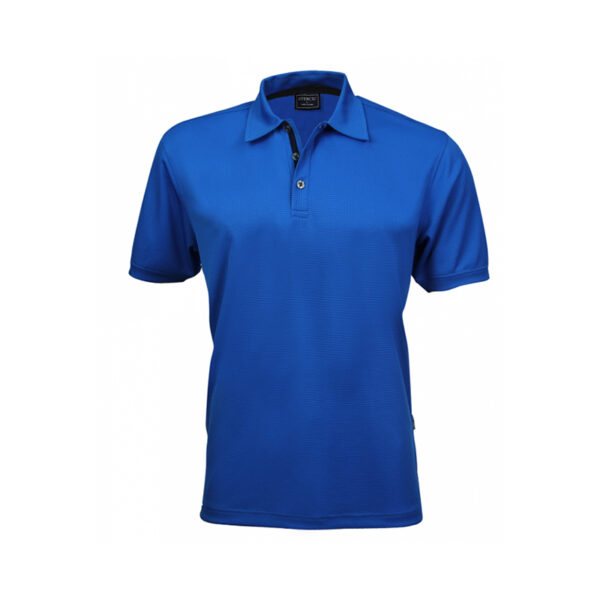 Superdry Polo - Royal
