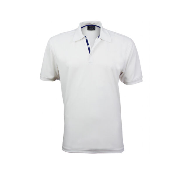 Superdry Polo - White
