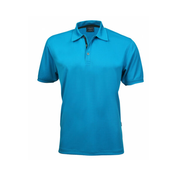 Superdry Polo - Blue