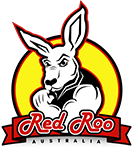 Red Roo Workwear Logo