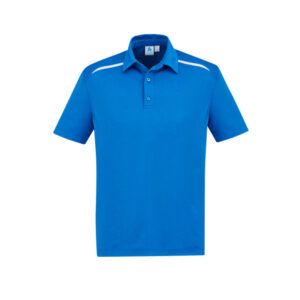 Sonar Polo - Royal/White
