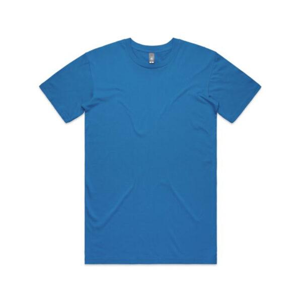 5001-Staple-Tee-Arctic-Blue-Bright-Blue