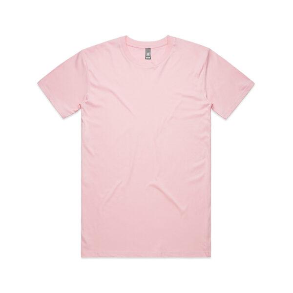 5001-Staple-Tee-Pink