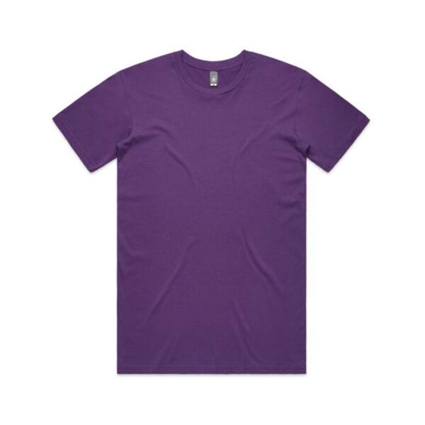 5001-Staple-Tee-Purple