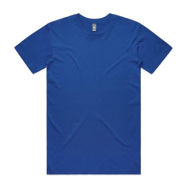 5001 Staple Tee Roya Blue