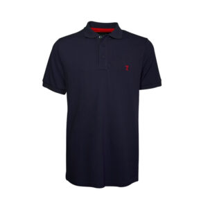 Mens Pilbara Polo – Navy