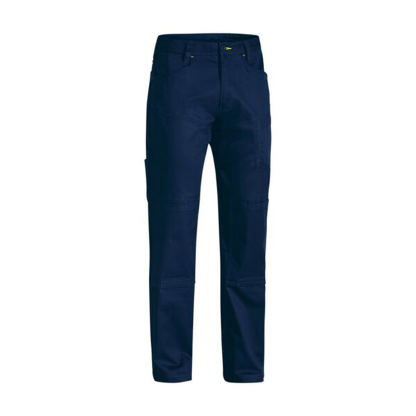 X Airflow Ripstop Vented Work Pant - Navy