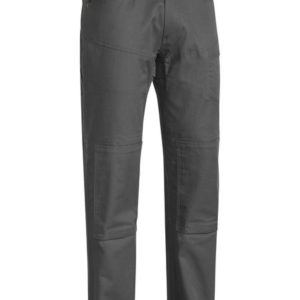 X Airflow Ripstop Vented Work Pant - Charcoal