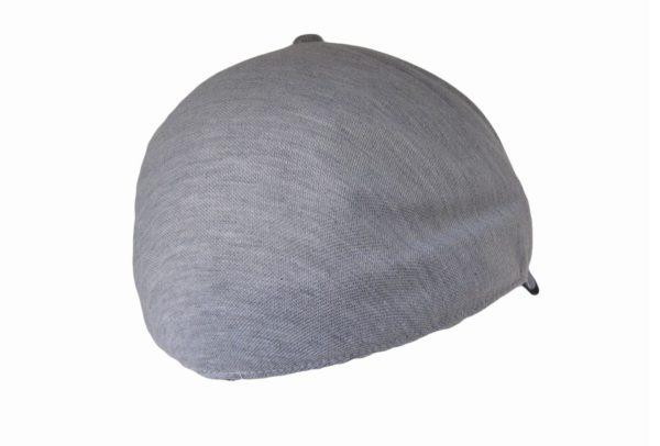 Seamless Cap - Back
