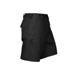 Cargo Work Short - Black