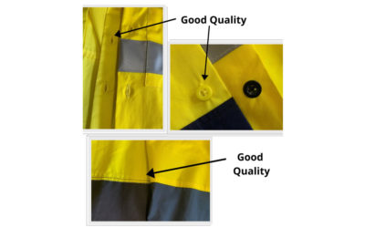 How to choose good quality workwear