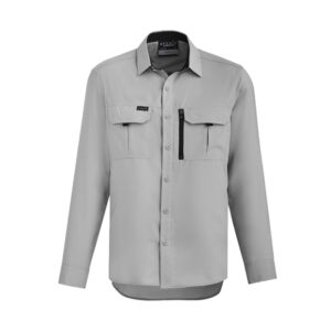 Outdoor Long Sleeve Shirt - Stone