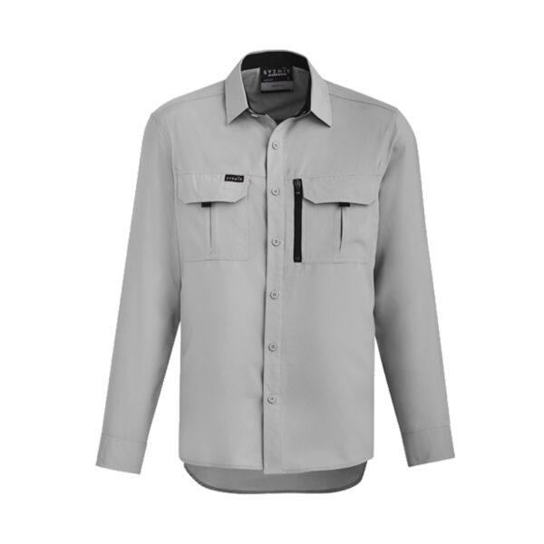 Outdoor Long Sleeve Shirt - Stone
