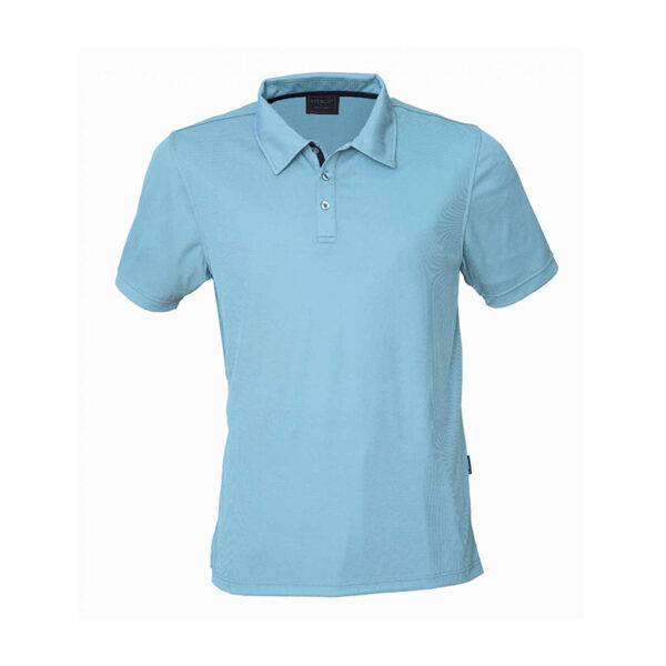 Superdry Polo _ NordicBlue