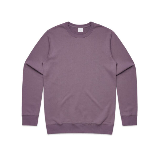 AS Colour Premium Crew - Mauve
