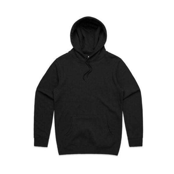 AS Colour Stencil Hood - Black