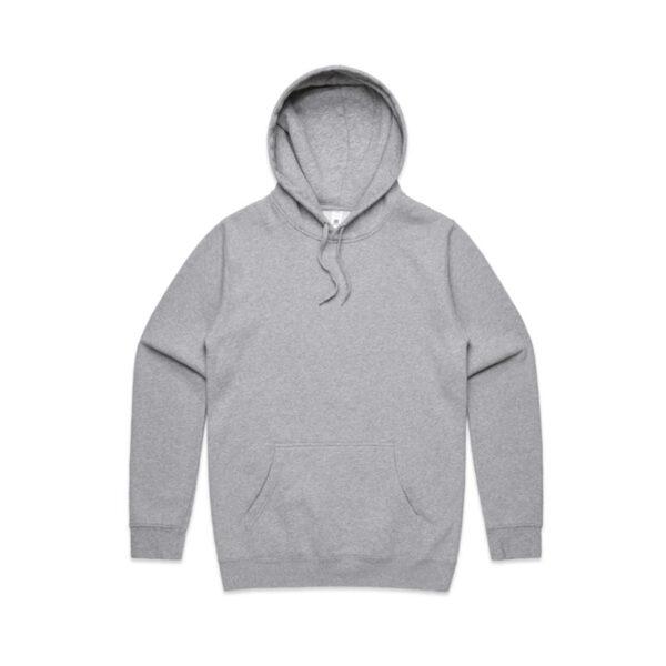 AS Colour Stencil Hood - Grey