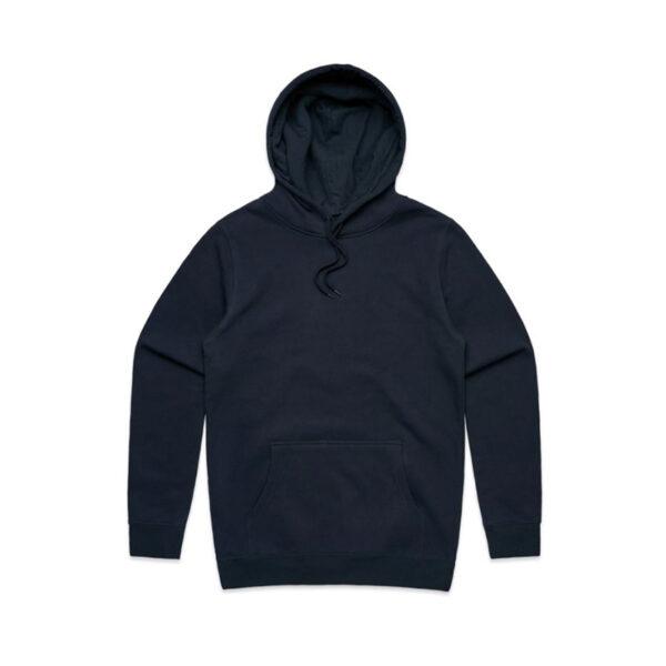 AS Colour Stencil Hood - Navy