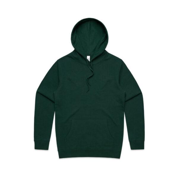 AS Colour Stencil Hood - Pine Green