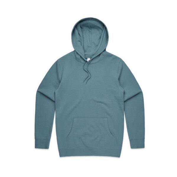 AS Colour Stencil Hood - Slate Blue