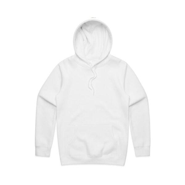 AS Colour Stencil Hood - White