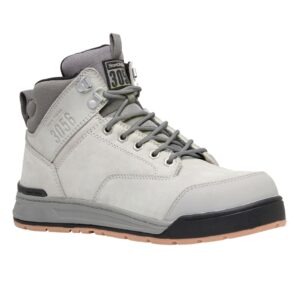 Hard Yakka Street Boot Grey