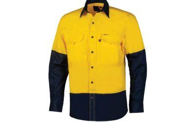 New Lightweight Shirt – The lightest available!