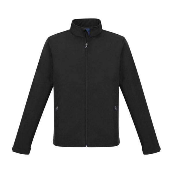 Apex Mens Softshell Jacket - Allied Health
