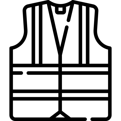 Shop Mining Industry, Protective Hi Vis Clothing